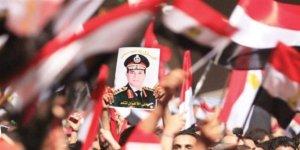 Mısır'da Ordunun Siyaset, Hukuk ve Ekonomi Üzerindeki Tahakkümü
