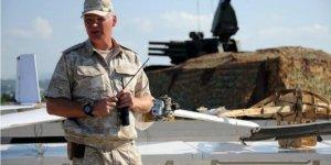 Direnişçiler Rus Ordusuna 58 Dronlu Saldırı Yaptı