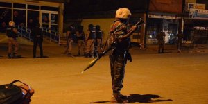 Burkina Faso'da Çifte Saldırı: 10 Ölü