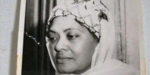 Güney Afrika'nın 'Apartheid' Karşıtı Liderlerinden İmam Harun'un Eşi Vefat Etti