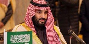 Prens Selman, Kaşıkçı Cinayetinde 'Kişisel Rolü' Olduğunu Reddetti