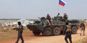 Deyrizor'daki Aşiret Liderlerinden Rusya'nın Talebine Ret!