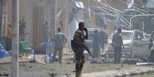 Somali'de ABD Üssüne Bombalı Saldırı!