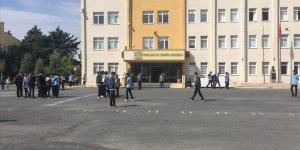 İstanbul Valiliği'nden Hasar Gören Okullara İlişkin Açıklama