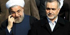 İran'da İktidar Savaşında Ruhani'nin Kardeşi Ceza Yedi!