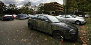 Almanya'da Yaşlı Adamın Öldüğü 8 Yıl Sonra Anlaşıldı