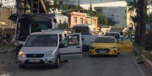 Polis Aracına Saldırı Düzenleyen 2 MLKP'li Öldürüldü