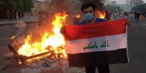 Irak'taki Gösterilerde Ölü Sayısı 8'e Yükseldi