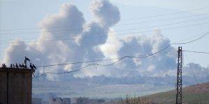 Esed'in İdlib Bölgesindeki Yeni Hedefi: Kebbine