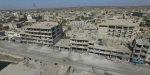 Esed'in Kontrolündeki Dera'da Suikastlar Arttı