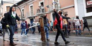 Ekvador'da Hükümet Karşıtı Protestolar: Olağanüstü Hal İlan Edildi