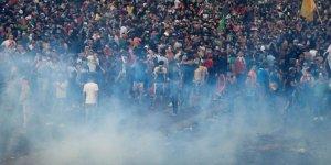 Mısır'ın Ardından Irak'taki Sivil Eylemler