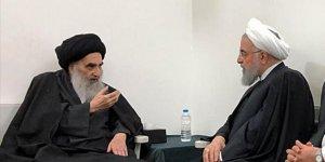 Sistani'den Irak Yönetimine 'Reform' Çağrısı