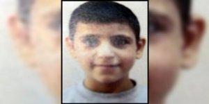 Irkçı-Faşistler Bayram Etsin: 9 Yaşındaki Suriyeli Çocuk Canına Kıydı!