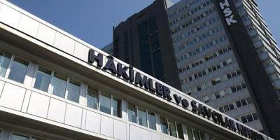 HSK Bir Savcıdan Diğer Savcıya Rüşvet Teklifini Soruşturuyor