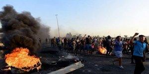 Irak'taki Gösterilerde Ölü Sayısı 100'ü Aştı
