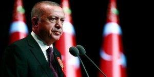 Erdoğan '50+1' Tartışmasına Son Noktayı Koydu