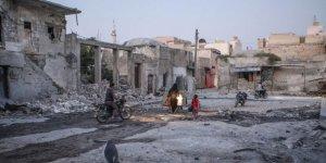 İşgalci Rusya 24 Gün Aradan Sonra Yeniden İdlib'e Saldırdı