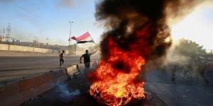 Irak'taki Gösterilerde Bilanço Ağırlaşıyor: 104 Ölü, 6107 Yaralı