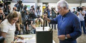 Portekiz'de Seçimlerin Galibi Sosyalist Parti