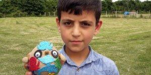 9 Yaşındaki Vail Kendini Astı mı? Suriyeli Olduğu İçin Dışlandı mı?