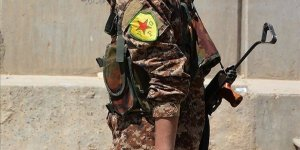 PKK/YPG İsrail'den Yardım İstedi