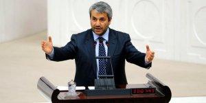 Eski AK Partili Bakan Nihat Ergün İstifa Etti