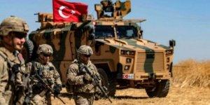 Fırat'ın Doğusuna Yönelik Barış Pınarı Harekatı Başladı