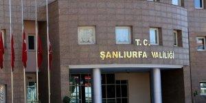 Şanlıurfa'da 'Özel Güvenlik Bölgesi' Uygulaması