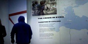 Esed Rejiminin İşkencelerini Dünyaya Servis Eden Fotoğrafçı Yeniden Konuştu
