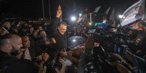 Tunus'ta Tutuklu Cumhurbaşkanı Adayı Karvi Serbest Bırakıldı