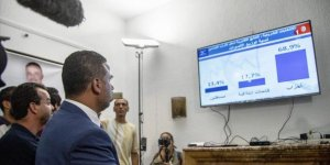 Tunus'taki Parlamento Seçimlerini Nahda Hareketi Galip Bitirdi!