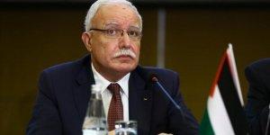 Mahmud Abbas Yönetiminden 'Barış Pınarı Harekatı'nı Kınadığı İddialarına' Yalanlama