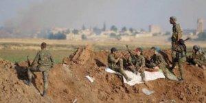 YPG Sivil Yerleşim Yerlerine Mayın Döşüyor!