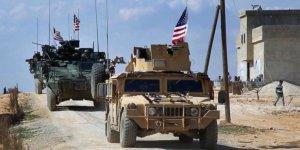 Amerika, Fırat'ın Doğusu'ndan Bin Askerini Daha Hızla Çekecek