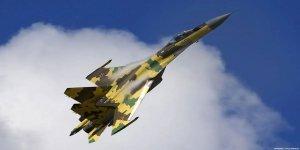 Rusya Suriye'nin Kuzeyinde 4 Hastane Bombaladı