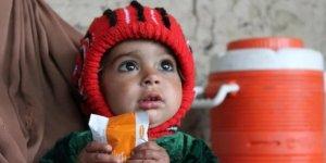 Afganistan'daki Her Çocuk Savaştan Etkileniyor