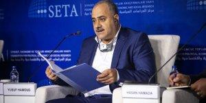 'Suriye Milli Ordusu Etnik ve Dini Azınlıkları Koruyacak'