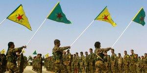 """""""Esed Rejimi Kürtlerin Devrime Katılımını Engellemek İçin YPG'yi Kullandı"""""""