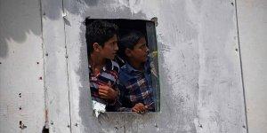 Cammu Keşmir'de Gözaltındaki Çocuklara Kötü Muamele Edildiği Bildirildi