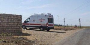 Akçakale'de, YPG/PKK'nın Havan Mermili Saldırısında Bir Kişi Yaralandı
