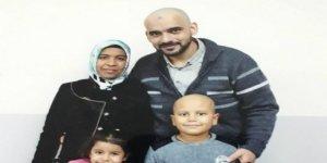 Kanser Hastası Oğlu İçin Eşinin Tahliyesini İsteyen Zekiye Ataç Gözaltına Alındı