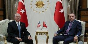 Türkiye ve ABD Anlaşmasının Metni