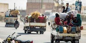 Suriye'de Yaşanan Demografik Değişim