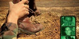 """El-Kassam Tugayları İşgal Rejimine """"Askerlerin Hâlâ Gazze'de"""" Dedi"""
