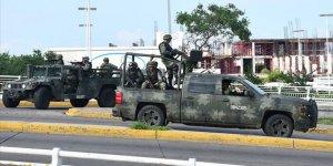Meksika'nın Çetelerle Başı Dertte