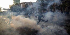 Şili Son Yılların En Zorlu Döneminden Geçiyor