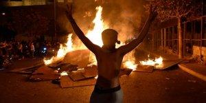 Lübnan Halkı Hükümetin İstifasını İstiyor
