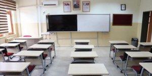 3 Kentin Sınır İlçelerinde Eğitime 5 Gün Ara