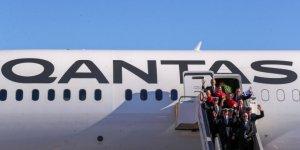 Dünyanın En Uzun Mesafeli Aktarmasız Uçuşu Gerçekleştirildi
